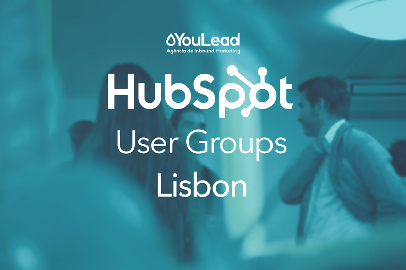 HubSpot User Groups Lisbon