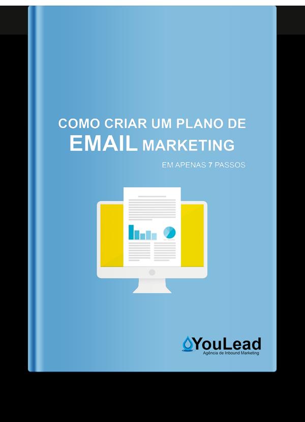 Criar plano email marketing