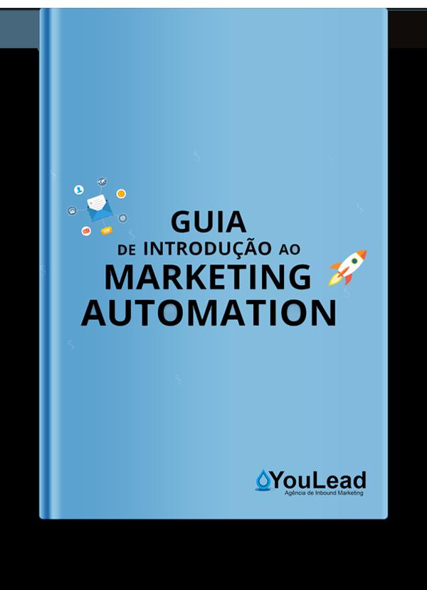 Introdução ao Marketing Automation