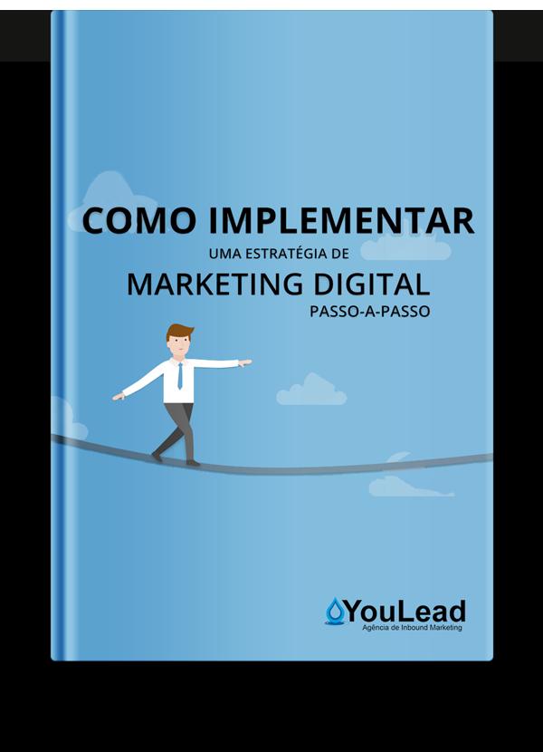 Implementar estrategia digital