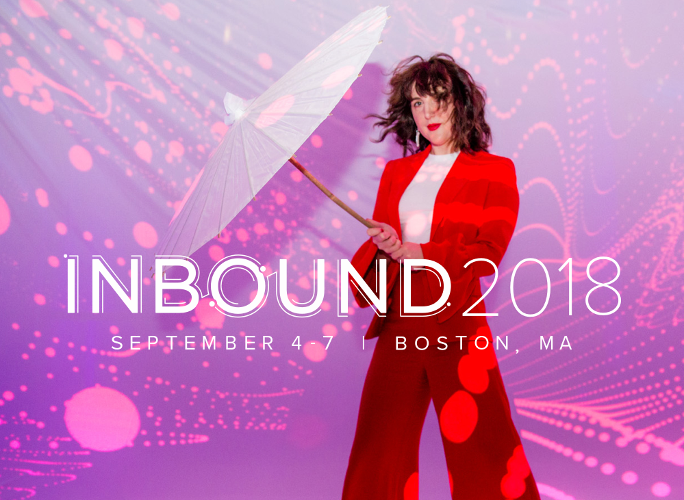 Inbound 2018