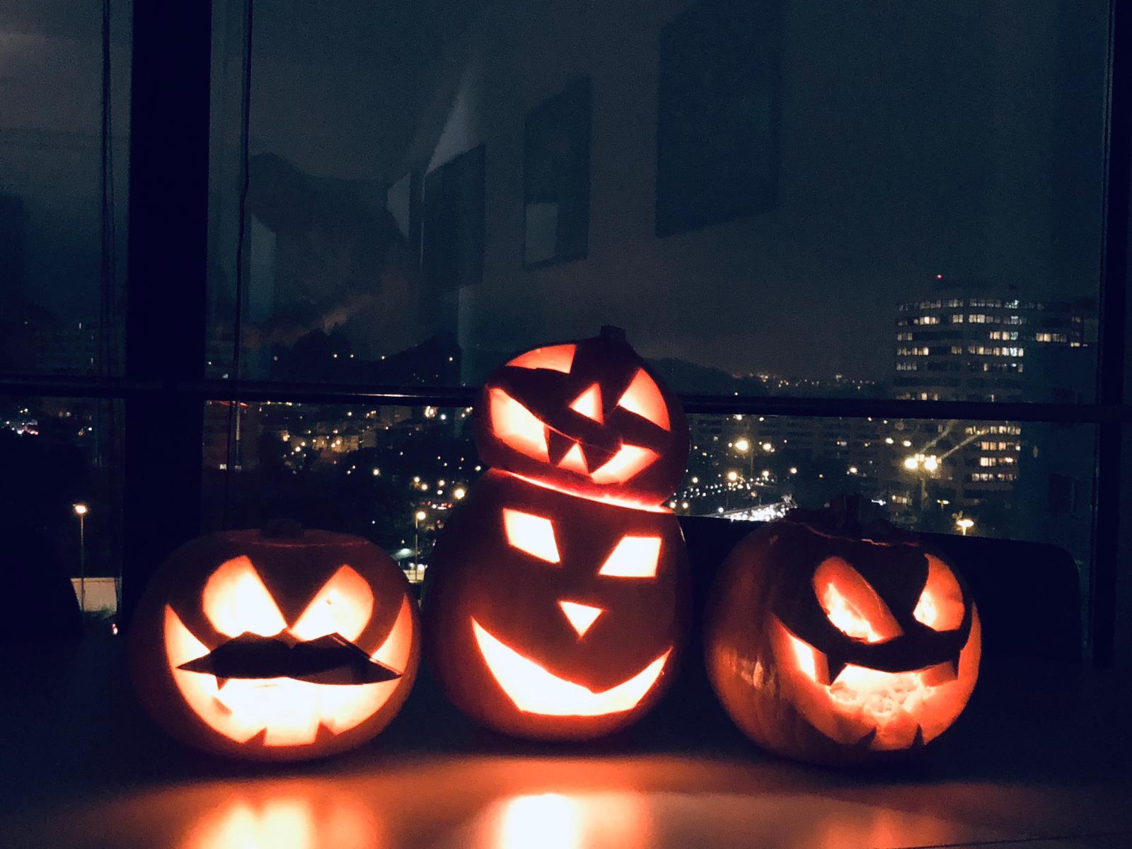 Halloween na Youlead